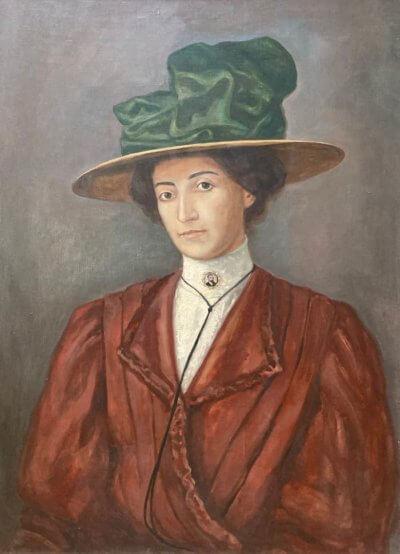 Milana Grigorova